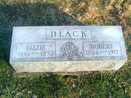 BLACK, ROBERT - Clermont County, Ohio | ROBERT BLACK - Ohio Gravestone Photos