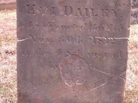 DILEY, EVI - Clermont County, Ohio   EVI DILEY - Ohio Gravestone Photos