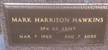 HAWKINS, MARK HARRISON - Clermont County, Ohio | MARK HARRISON HAWKINS - Ohio Gravestone Photos