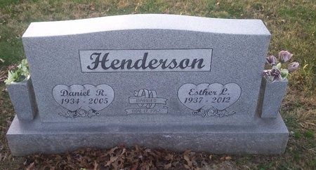 HENDERSON, ESTHER L. - Clermont County, Ohio | ESTHER L. HENDERSON - Ohio Gravestone Photos