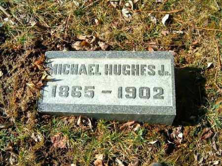 HUGHES, MICHAEL  JR - Clermont County, Ohio | MICHAEL  JR HUGHES - Ohio Gravestone Photos
