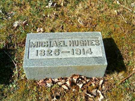 HUGHES, MICHAEL - Clermont County, Ohio | MICHAEL HUGHES - Ohio Gravestone Photos