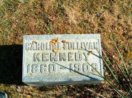 SULLIVAN KENNEDY, CAROLINE - Clermont County, Ohio | CAROLINE SULLIVAN KENNEDY - Ohio Gravestone Photos