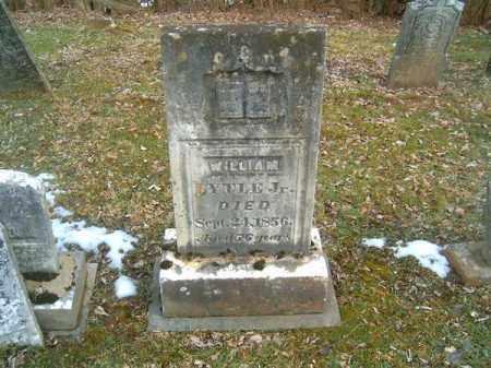 LYTLE, WILLIAM  JR - Clermont County, Ohio   WILLIAM  JR LYTLE - Ohio Gravestone Photos