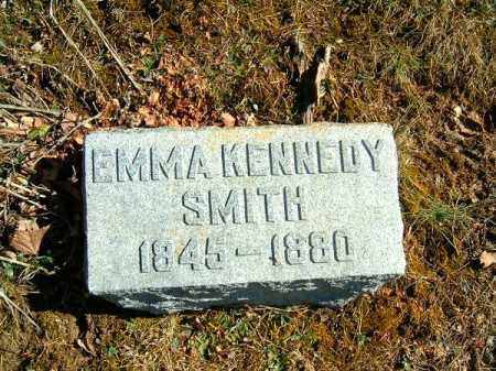 KENNEDY SMITH, EMMA - Clermont County, Ohio | EMMA KENNEDY SMITH - Ohio Gravestone Photos