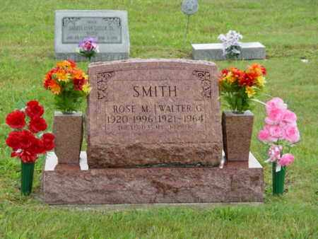 WINDSOR SMITH, ROSE - Clermont County, Ohio | ROSE WINDSOR SMITH - Ohio Gravestone Photos
