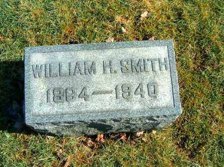 SMITH, WILLIAM  H - Clermont County, Ohio | WILLIAM  H SMITH - Ohio Gravestone Photos