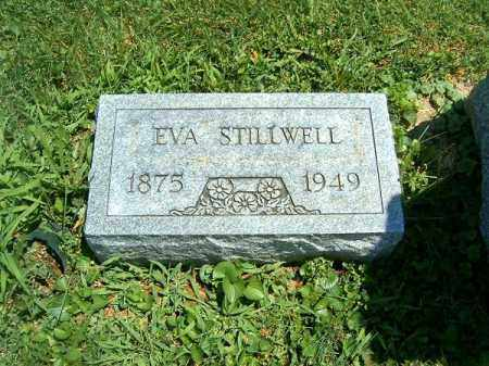 STILLWELL, EVA - Clermont County, Ohio | EVA STILLWELL - Ohio Gravestone Photos
