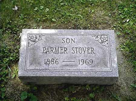 STOVER, PARMER - Clermont County, Ohio | PARMER STOVER - Ohio Gravestone Photos