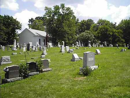 VIEW, MOUNT ZION - Clermont County, Ohio | MOUNT ZION VIEW - Ohio Gravestone Photos