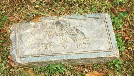 WAGNER, MICHAEL - Clermont County, Ohio | MICHAEL WAGNER - Ohio Gravestone Photos
