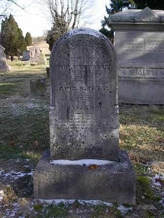 HUFFMAN, ELIZABETH - Clinton County, Ohio | ELIZABETH HUFFMAN - Ohio Gravestone Photos