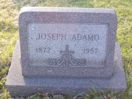 ADAMO, JOSEPH - Columbiana County, Ohio | JOSEPH ADAMO - Ohio Gravestone Photos