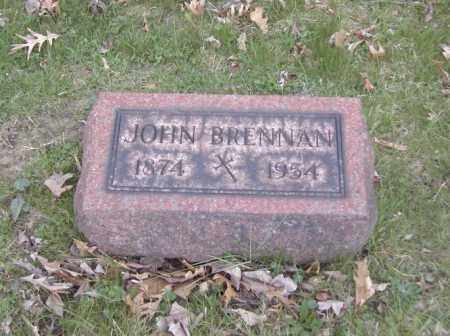 BRENNAN, JOHN - Columbiana County, Ohio | JOHN BRENNAN - Ohio Gravestone Photos