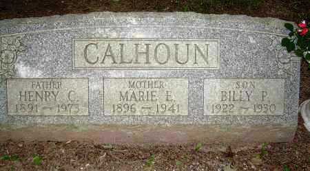 CALHOUN, HENRY C - Columbiana County, Ohio | HENRY C CALHOUN - Ohio Gravestone Photos