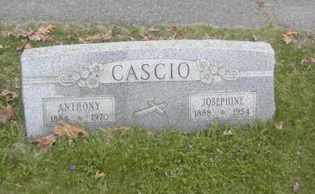 CASCIO, ANTHONY - Columbiana County, Ohio | ANTHONY CASCIO - Ohio Gravestone Photos
