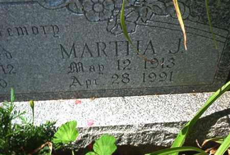 CHEATWOOD, MARTHA - Columbiana County, Ohio | MARTHA CHEATWOOD - Ohio Gravestone Photos
