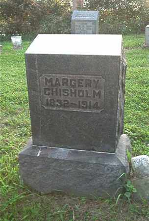 CHISHOLM, MARGERY - Columbiana County, Ohio | MARGERY CHISHOLM - Ohio Gravestone Photos