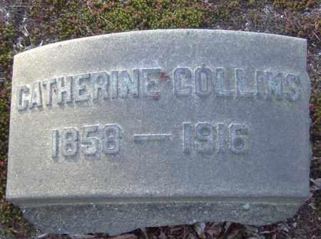 COLLINS, CATHERINE - Columbiana County, Ohio | CATHERINE COLLINS - Ohio Gravestone Photos