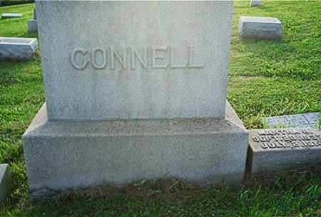 CONNELL, MONUMENTS - Columbiana County, Ohio | MONUMENTS CONNELL - Ohio Gravestone Photos