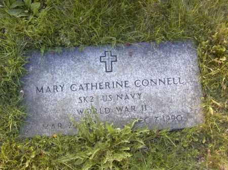 SULLIVAN CONNELL, MARY CATHERINE - Columbiana County, Ohio | MARY CATHERINE SULLIVAN CONNELL - Ohio Gravestone Photos
