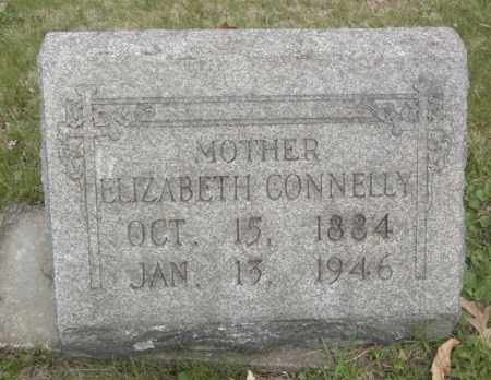 CONNELLY, ELIZABETH - Columbiana County, Ohio | ELIZABETH CONNELLY - Ohio Gravestone Photos