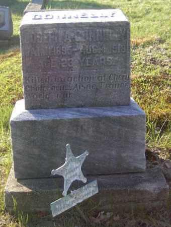 CONNELLY, JOSEPH A. - Columbiana County, Ohio | JOSEPH A. CONNELLY - Ohio Gravestone Photos