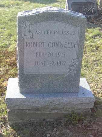 CONNELLY, ROBERT - Columbiana County, Ohio   ROBERT CONNELLY - Ohio Gravestone Photos