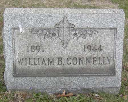 CONNELLY, WILLIAM B. - Columbiana County, Ohio | WILLIAM B. CONNELLY - Ohio Gravestone Photos