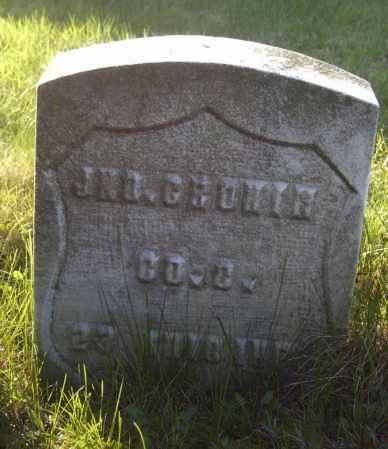 CRONIN, JNO - Columbiana County, Ohio   JNO CRONIN - Ohio Gravestone Photos