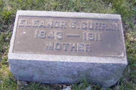 CURRAN, ELEANOR S. - Columbiana County, Ohio | ELEANOR S. CURRAN - Ohio Gravestone Photos