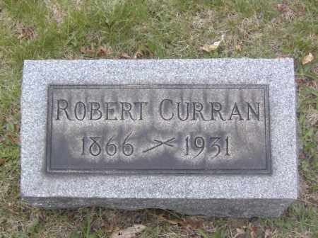 CURRAN, ROBERT - Columbiana County, Ohio | ROBERT CURRAN - Ohio Gravestone Photos