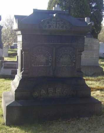 DARRAH, GEORGE - Columbiana County, Ohio | GEORGE DARRAH - Ohio Gravestone Photos