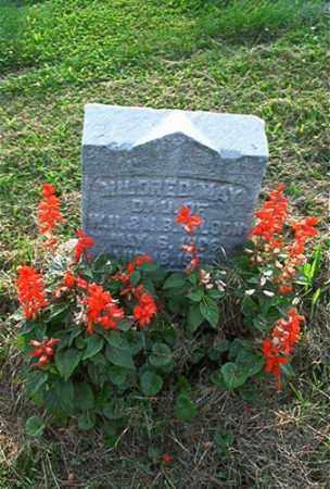 FALOON, MILDRED MAY - Columbiana County, Ohio | MILDRED MAY FALOON - Ohio Gravestone Photos