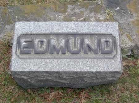 GEON, EDMUND - Columbiana County, Ohio | EDMUND GEON - Ohio Gravestone Photos