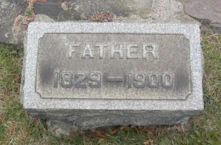 GEON, FRANK - Columbiana County, Ohio | FRANK GEON - Ohio Gravestone Photos