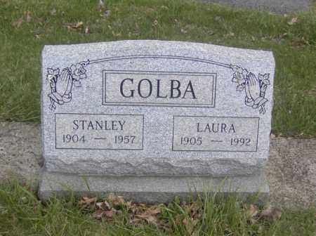 GOLBA, LAURA - Columbiana County, Ohio | LAURA GOLBA - Ohio Gravestone Photos