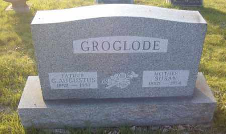 DOYLE GROGLODE, SUSAN - Columbiana County, Ohio | SUSAN DOYLE GROGLODE - Ohio Gravestone Photos