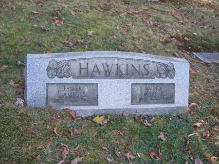 HAWKINS, JAMES S. - Columbiana County, Ohio | JAMES S. HAWKINS - Ohio Gravestone Photos