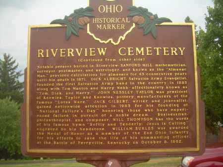HISTORICAL, MARKER - Columbiana County, Ohio | MARKER HISTORICAL - Ohio Gravestone Photos