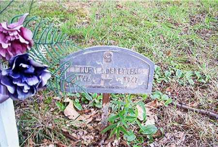 HOSETTER, RUBY - Columbiana County, Ohio | RUBY HOSETTER - Ohio Gravestone Photos