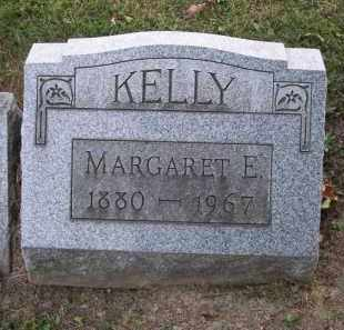 KELLY, MARGARET E. - Columbiana County, Ohio | MARGARET E. KELLY - Ohio Gravestone Photos