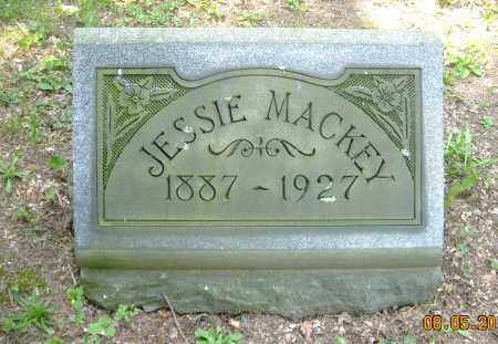MACKEY, JESSIE - Columbiana County, Ohio | JESSIE MACKEY - Ohio Gravestone Photos