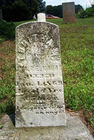 NAHAR, TUBITHA M. - Columbiana County, Ohio | TUBITHA M. NAHAR - Ohio Gravestone Photos