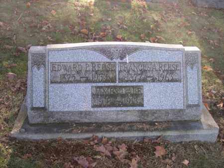 REESE, JAMES DALE - Columbiana County, Ohio | JAMES DALE REESE - Ohio Gravestone Photos
