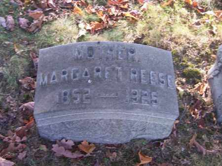 REESE, MARGARET - Columbiana County, Ohio | MARGARET REESE - Ohio Gravestone Photos