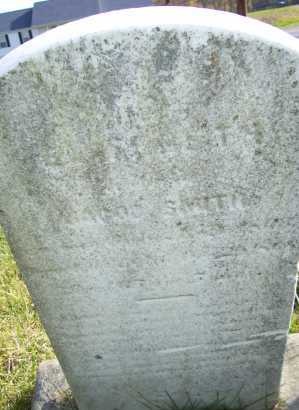 FREED SMITH, ELIZABETH - Columbiana County, Ohio | ELIZABETH FREED SMITH - Ohio Gravestone Photos