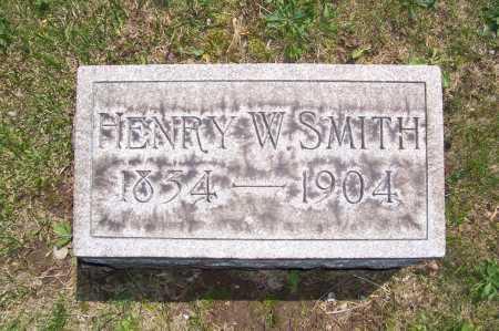 SMITH, HENRY - Columbiana County, Ohio   HENRY SMITH - Ohio Gravestone Photos