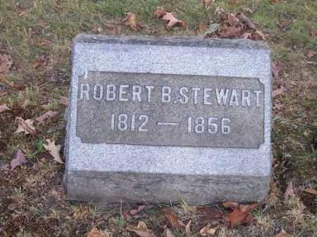 STEWART, ROBERT B. - Columbiana County, Ohio | ROBERT B. STEWART - Ohio Gravestone Photos