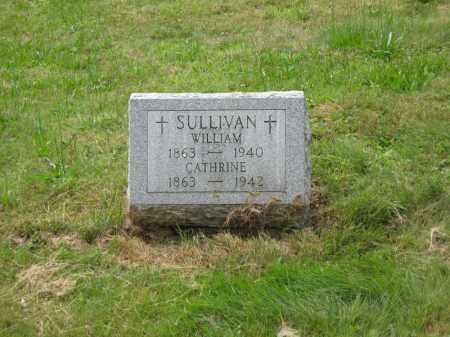 SULLIVAN, CATHERINE - Columbiana County, Ohio | CATHERINE SULLIVAN - Ohio Gravestone Photos